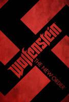 Wolfenstein: The New Order - Minimalist Poster by edwardjmoran