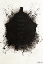 Rebirth - Batman by edwardjmoran