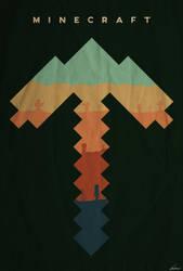 Exploration - Mincraft by edwardjmoran