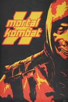 Scorpion - Mortal Kombat X by edwardjmoran