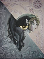 Twilight Princess Replica 2 by DNLINK