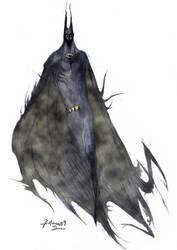 batman by Chiba85