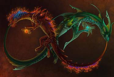 Aeon by Leundra