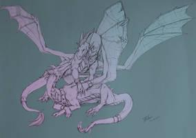 Project Sketchbook: EG5 by Leundra