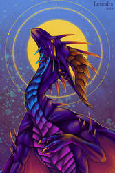 Selianth by Leundra