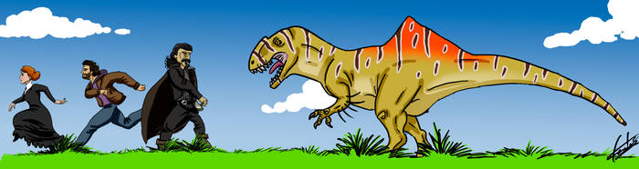 This is Pepito by Carlosdino