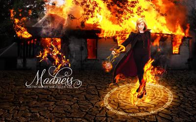 Madness by limarida
