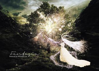 Fantasia by limarida
