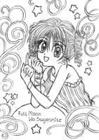 Full Moon Wo Sagashite by Emi1992