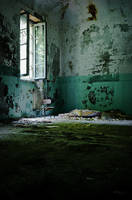 Abandoned 23 by LessThanZero86
