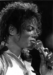 Michael Jackson - BAD Tour by SmoothCriminal73