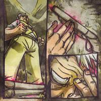 Loner:1:4:Alette Page 39 by cowboypunk