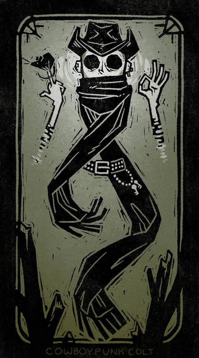 fuok by cowboypunk