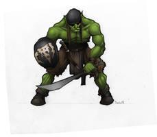 Goblin by Taaks