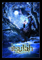 Gift for Itsukih by GeoBerserker