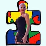 Autism Athlete Amber Lynne Black By JY-KO-X by zenx007
