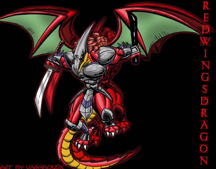 RedWingsDragon's Profile Picture