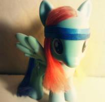 Rainbow Dash by MidnightRarity