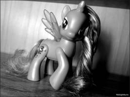 Princess Luna by MidnightRarity