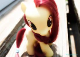 Applebloom by MidnightRarity