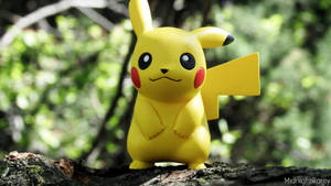 Pikachu by MidnightRarity