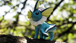 Vaporeon by MidnightRarity
