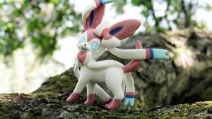 Sylveon by MidnightRarity