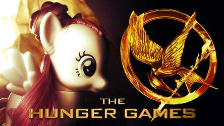 MLP- 'The Hunger Games' OFFICIAL PROMO by MidnightRarity