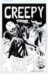 Creepy Kofy TV by Martinez23