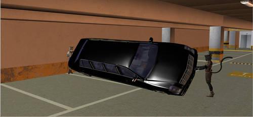 Car Fun 3 by HectorNY