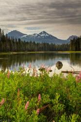 Scott Lake by 11thDimensionPhoto