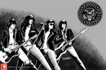 Something To Believe In - A Tribute to The Ramones by Psykhophear