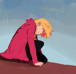 Downpour by 1-kmomochi