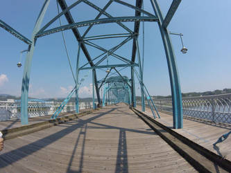 Chattanooga by planeteleven