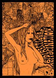 Bidirectional Hallucination by mithguelito