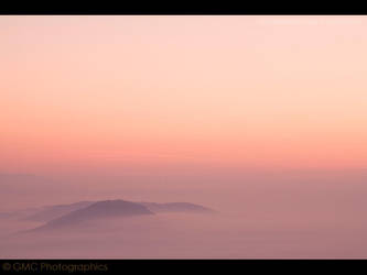 Pastel Dawn by GMCPhotographics