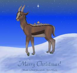 Lilymud Secret Santa 2011 - For Acid/Glasswhistle by Aikachi02