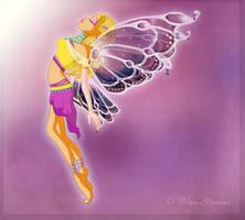 Eva- Enchantix by Winx-Yvonne by Winx-Fans