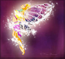 Vivere by Winx-Yvonne by Winx-Fans