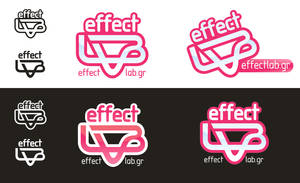 effect lab logo by antonist