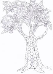 Rumnussbaum by Angelghost