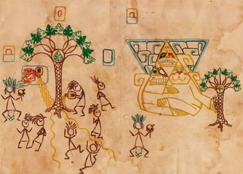 Die Geschichte der Rumnuss in Bildern 003 by Angelghost