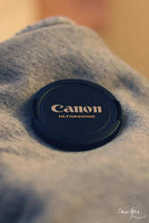 Canon Ultrasonic by arevolutionary