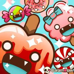 Sweet Mischiefs by caramelaw