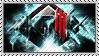 Skrillex Stamp by Rosella-of-Daventry