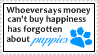 Love for Puppies by Senzi