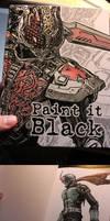 Paint It Black v1.5 by Uky0