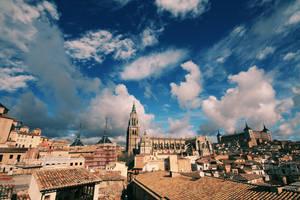 Toledo by Zephiriss