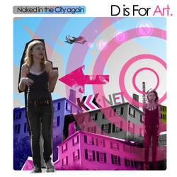 NakedInTheCityAgain by dakot-art