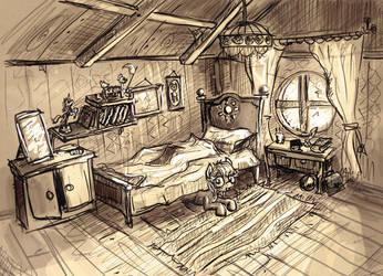 Memories by Ulyanovetz